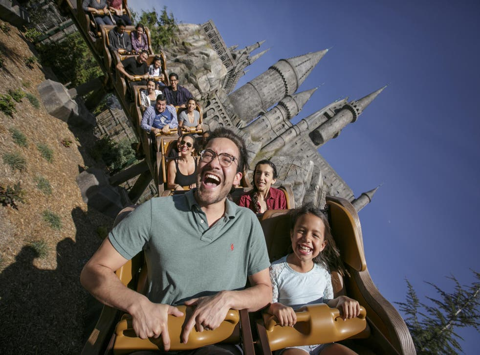 Family fun: There's a lot to do beyond the Hollywood sign