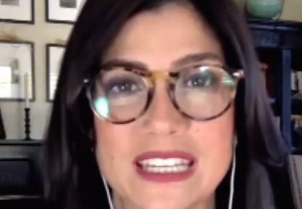 Maryland shooting: NRA spokeswoman Dana Loesch said journalists 'need to be curb-stomped', in resurfaced footage