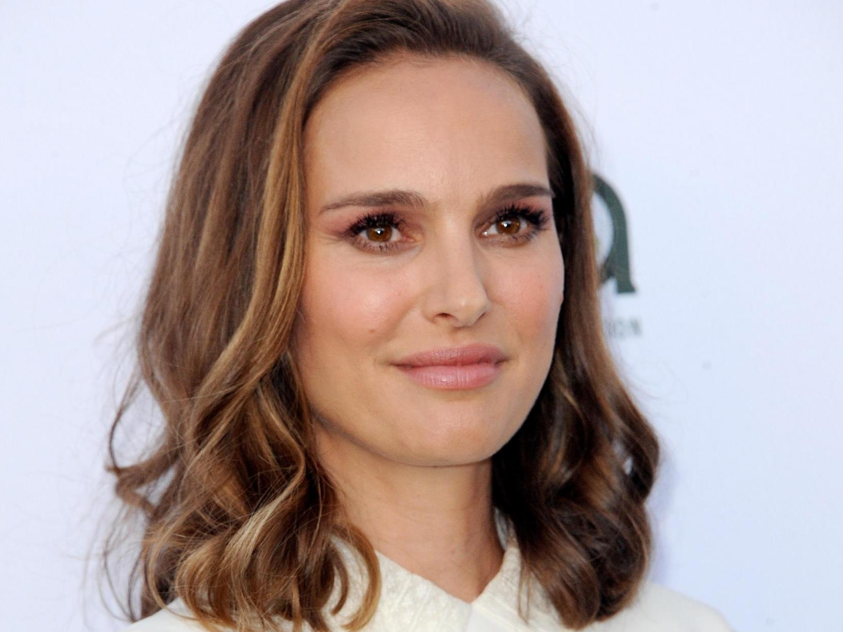 Watch Natalie Portman video