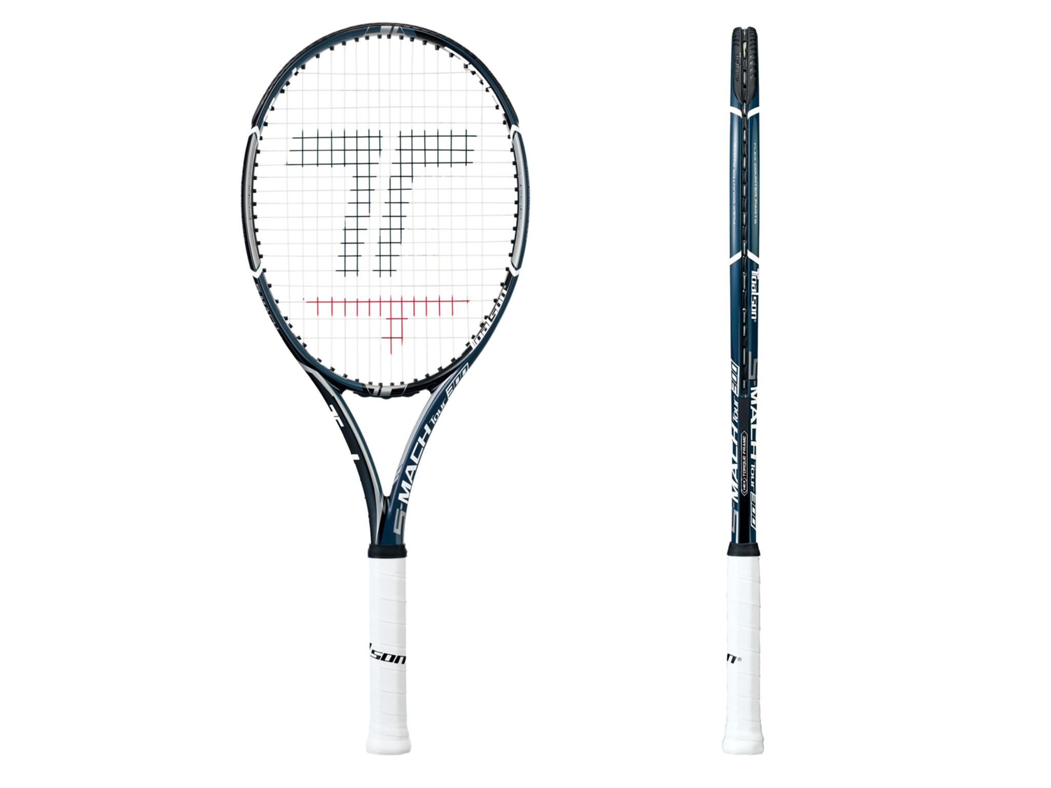 8 Best Tennis Rackets The Independent