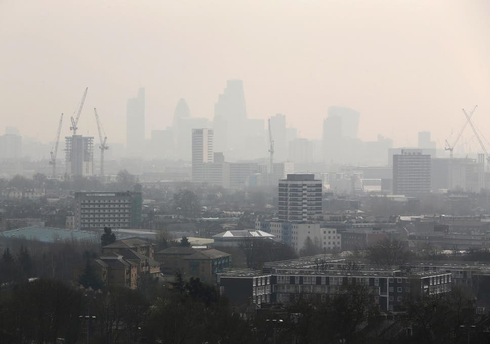 Exposure To Air Pollution During >> Here S Why Your Exposure To Air Pollution Could Be Much Higher Than