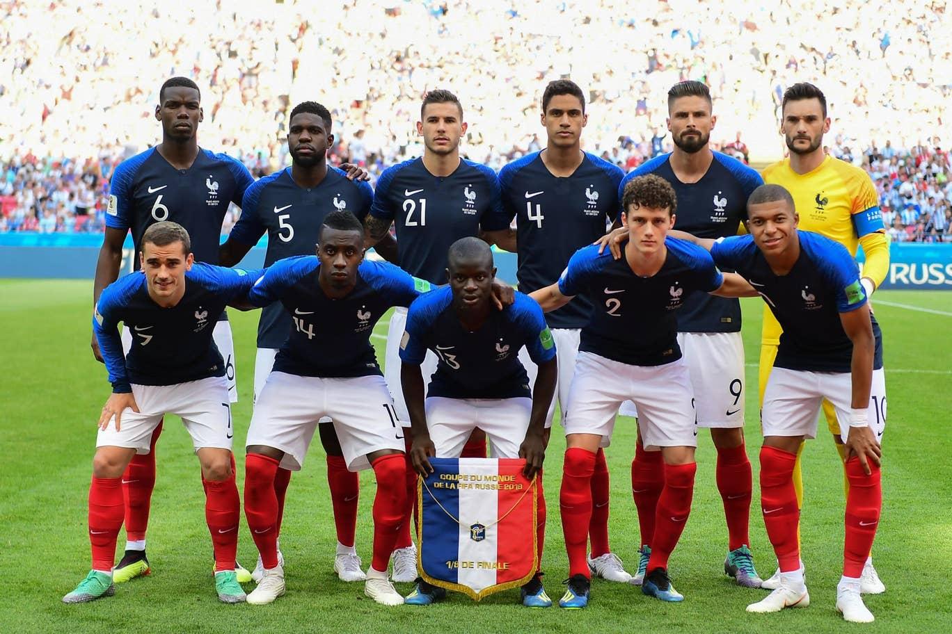 Франция - Бельгия. Анонс и прогноз матча - изображение 3