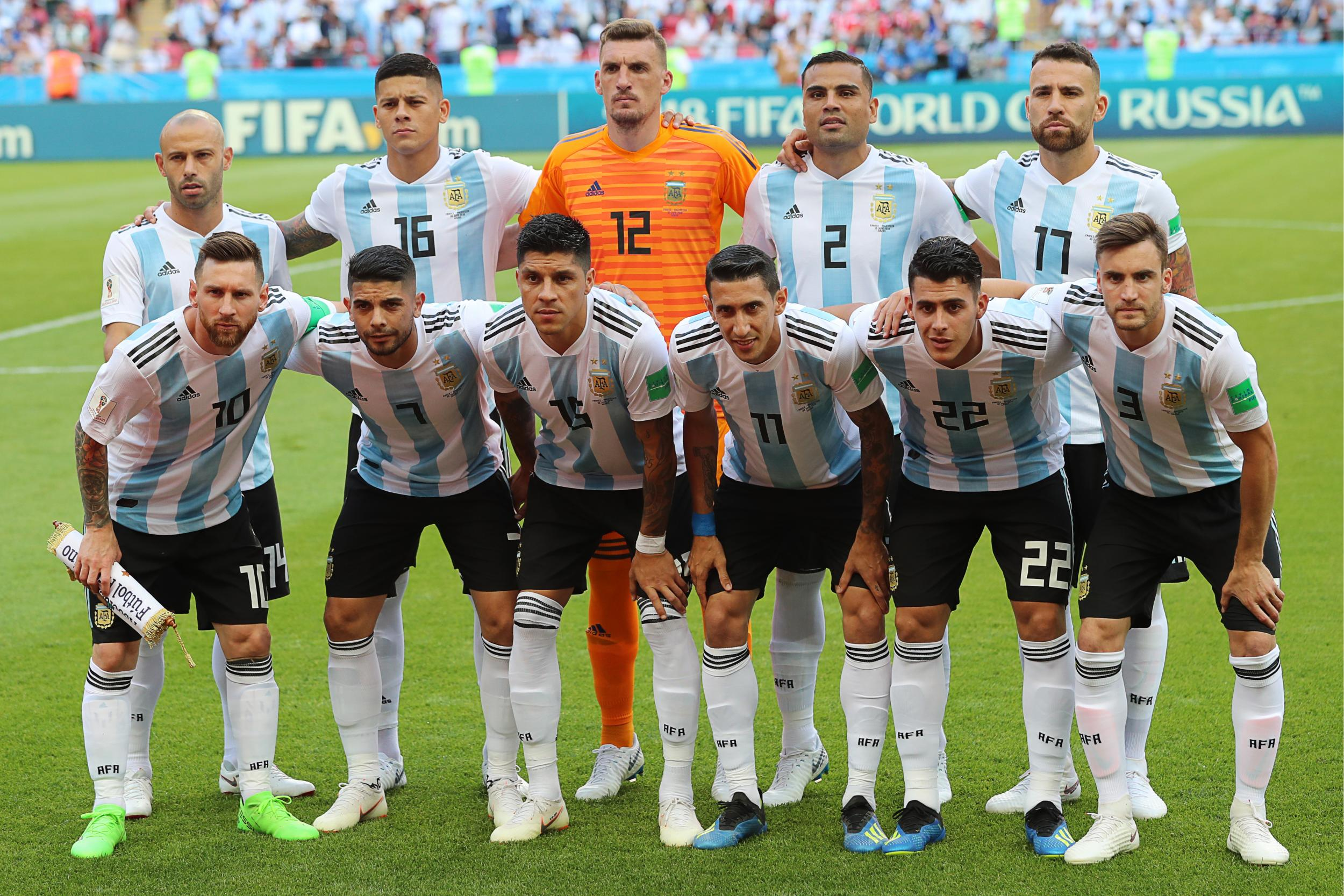 Why Argentina's road to World Cup failure is long, complicated and