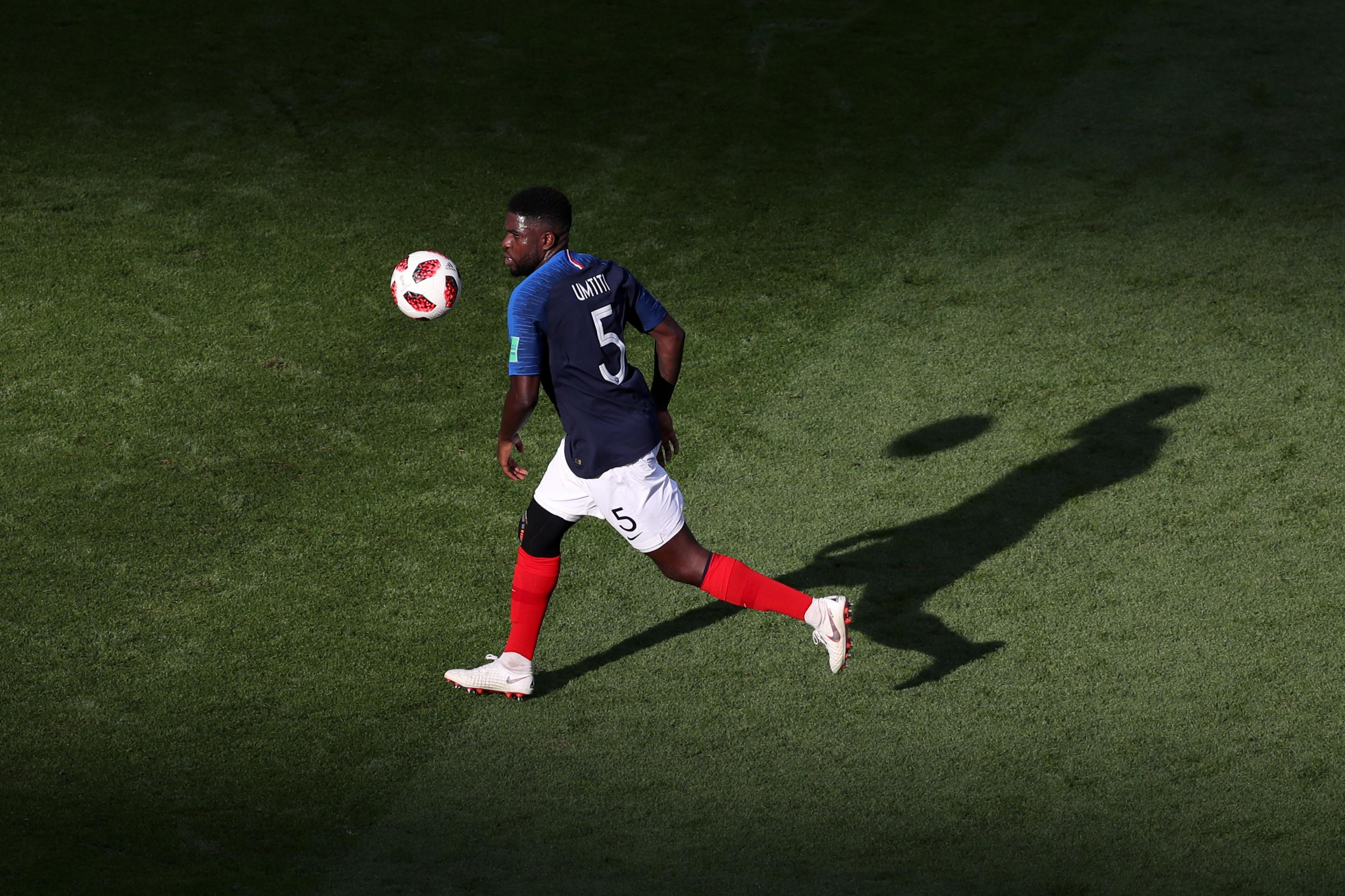 Why France vs Argentina was one of the greatest World Cup games of