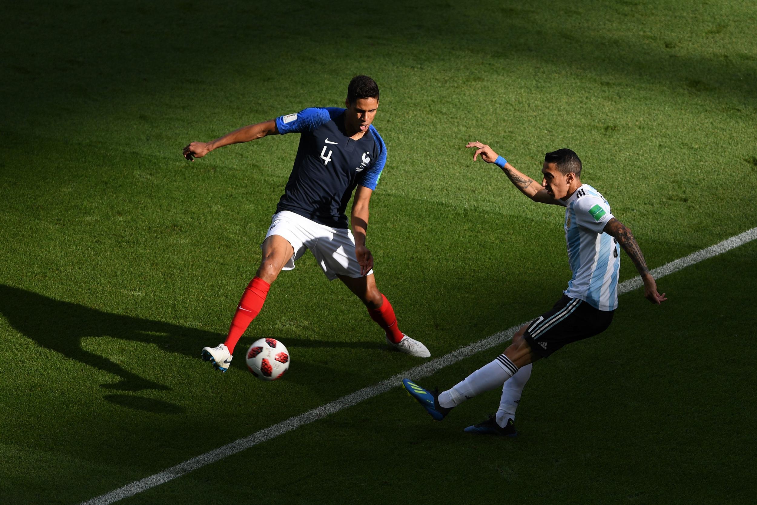 World Cup 2018: How Blaise Matuidi laid the platform for