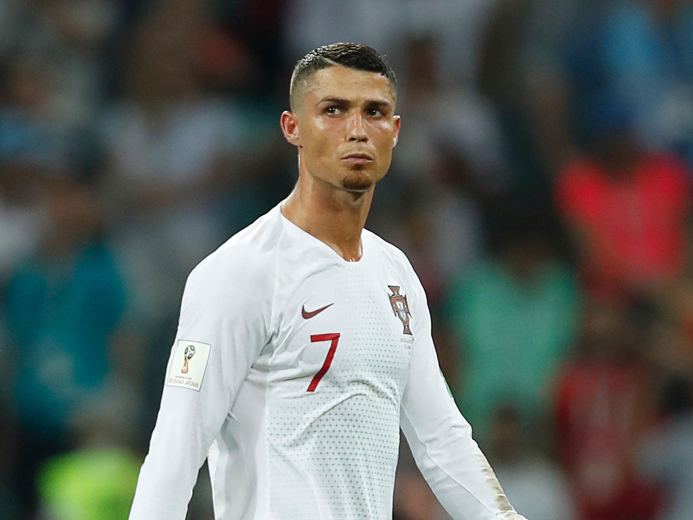 World Cup 2018: Cristiano Ronaldo still has much to give Portugal despite exit, insists Fernando Santos