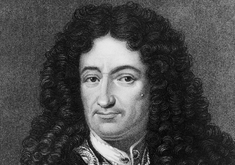 Αποτέλεσμα εικόνας για Leibniz