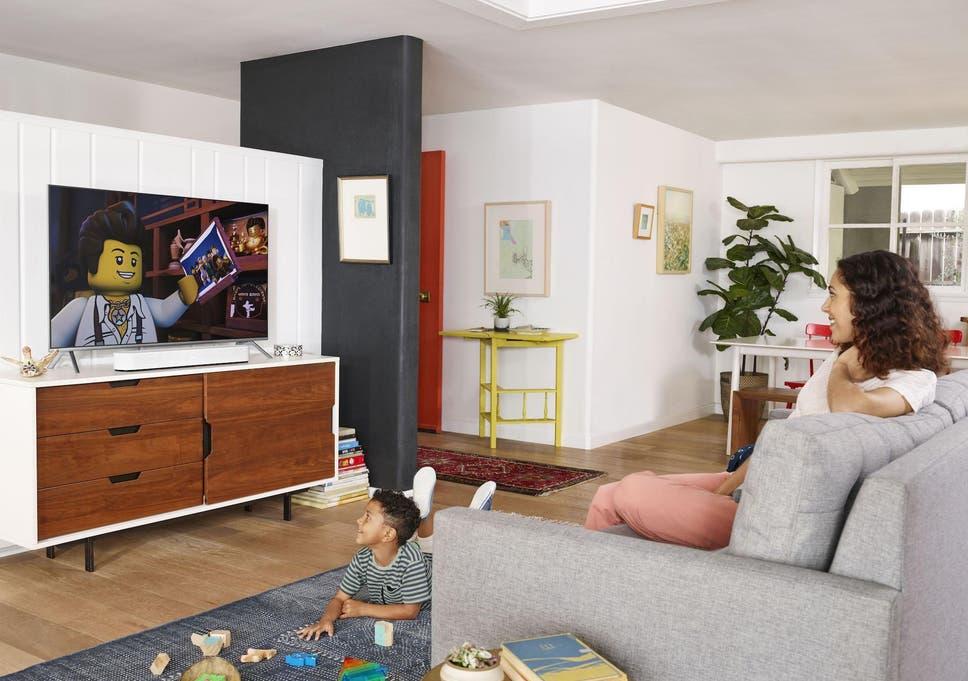 Sonos Beam review: Smaller, smarter but still stunning sound
