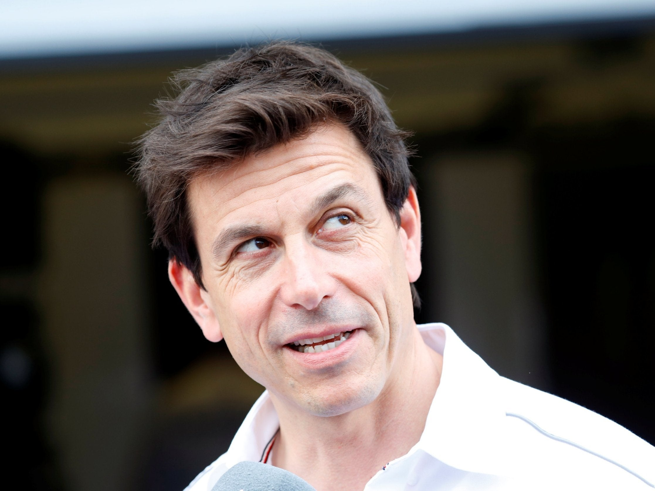 F1 news: Mercedes blocked reverse grid 'gimmick', says team boss Toto Wolff