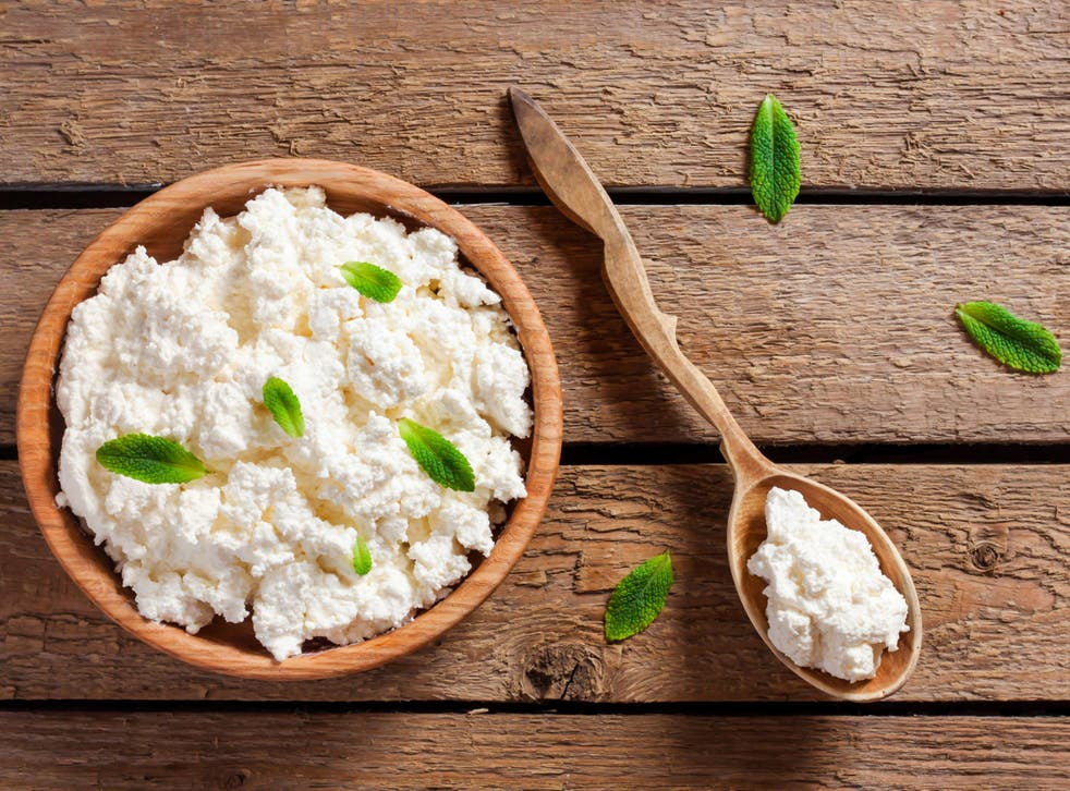 The Cottage Cheese Appeal Is America Ready To Love The Creamy Classic Again The Independent The Independent