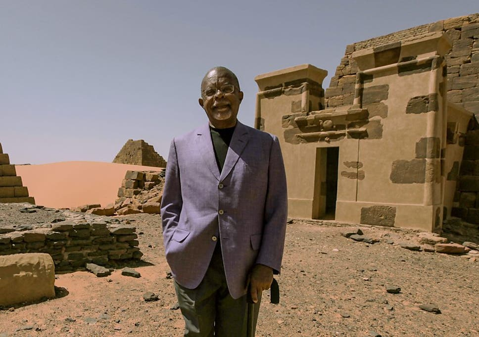 TV review, Africa's Great Civilisations (BBC4): Endlessly