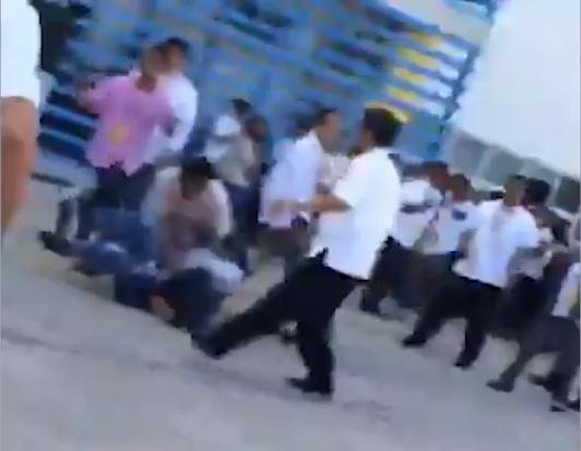 Philippines mayor Antonio Halili shot dead at flag raising ceremony