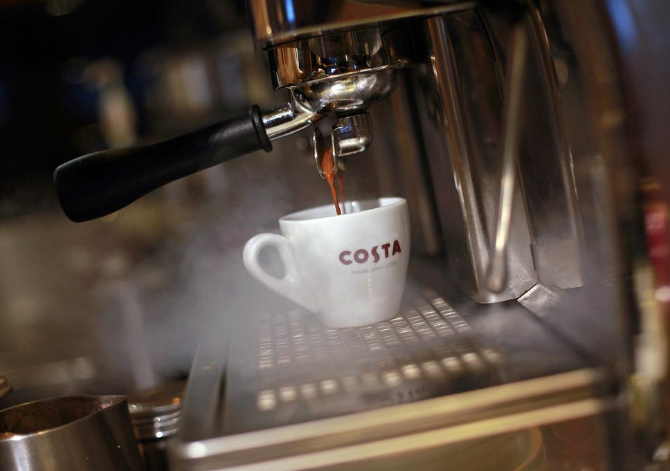 Costa Coffee Owner Whitbread Cutting Hundreds Of Management