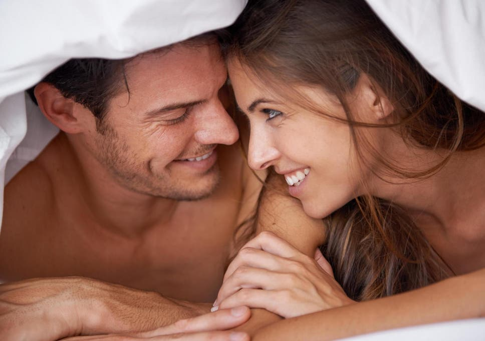 Sexual problems in newly married couples
