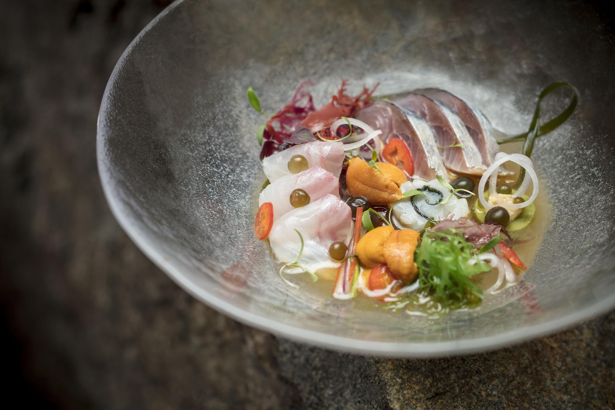 How Macau became China's hub of haute cuisine 1