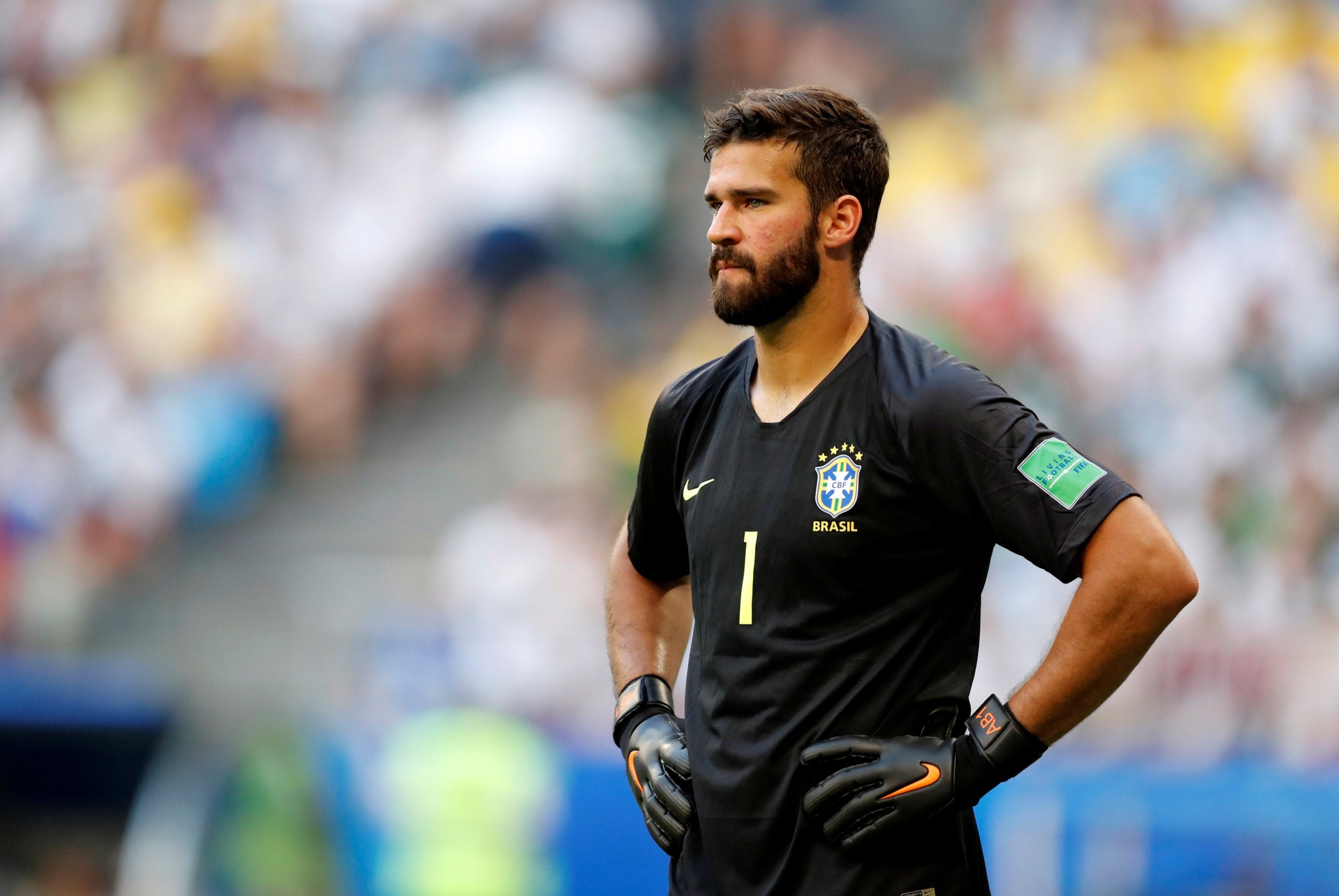 Liverpool bid for Alisson will force Chelsea and Real Madrid to show their hand in entangled transfer of Thibaut Courtois