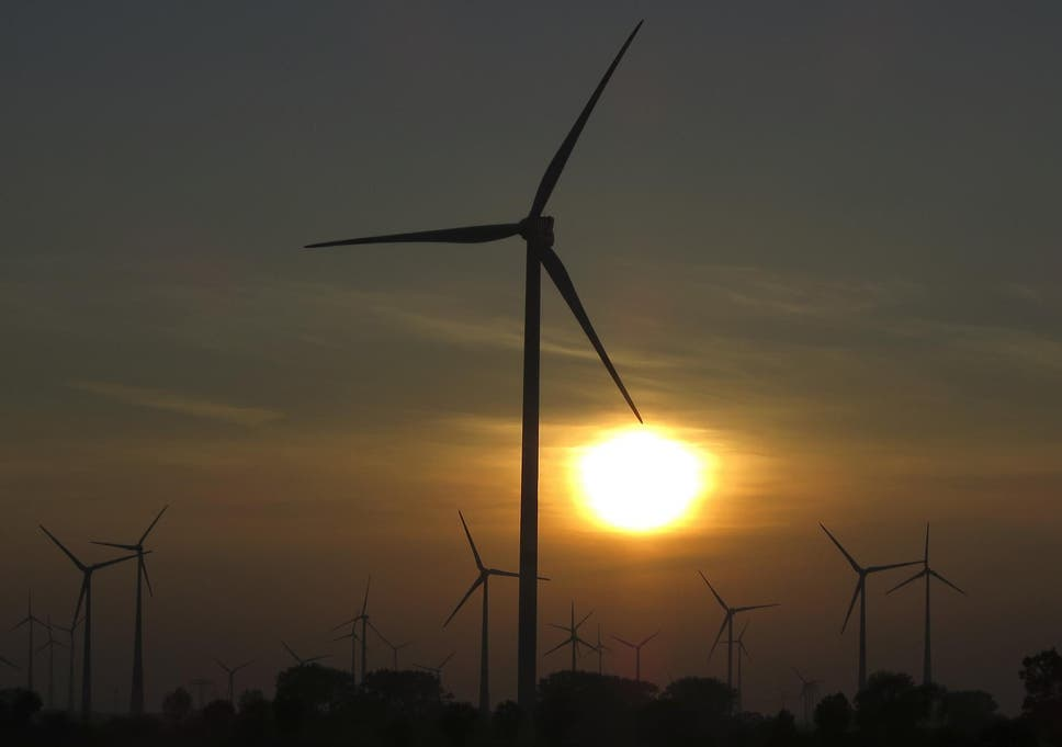 Germany Produces Enough Renewable Energy In Six Months To Power
