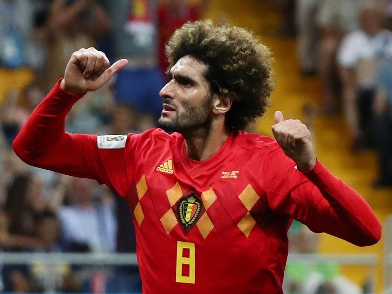 Чи буде Тьєррі Анрі співати Марсельєзу? Огляд ЗМІ перед матчем Франція - Бельгія - изображение 2
