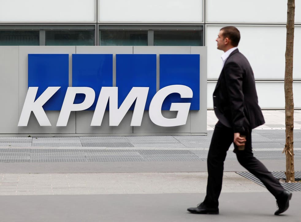KPMG has been fined £6m over an insurance audit