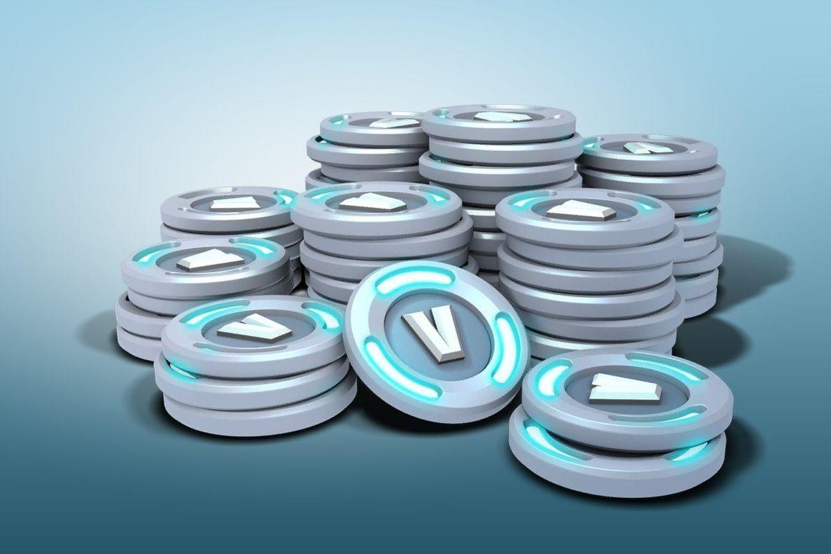 Fortnite virus infects thousands of players in free V-Bucks
