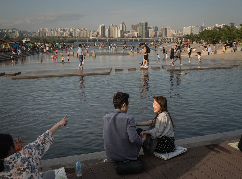 South Koreans will be allowed 40 hours of regular work, as well as 12 hours overtime