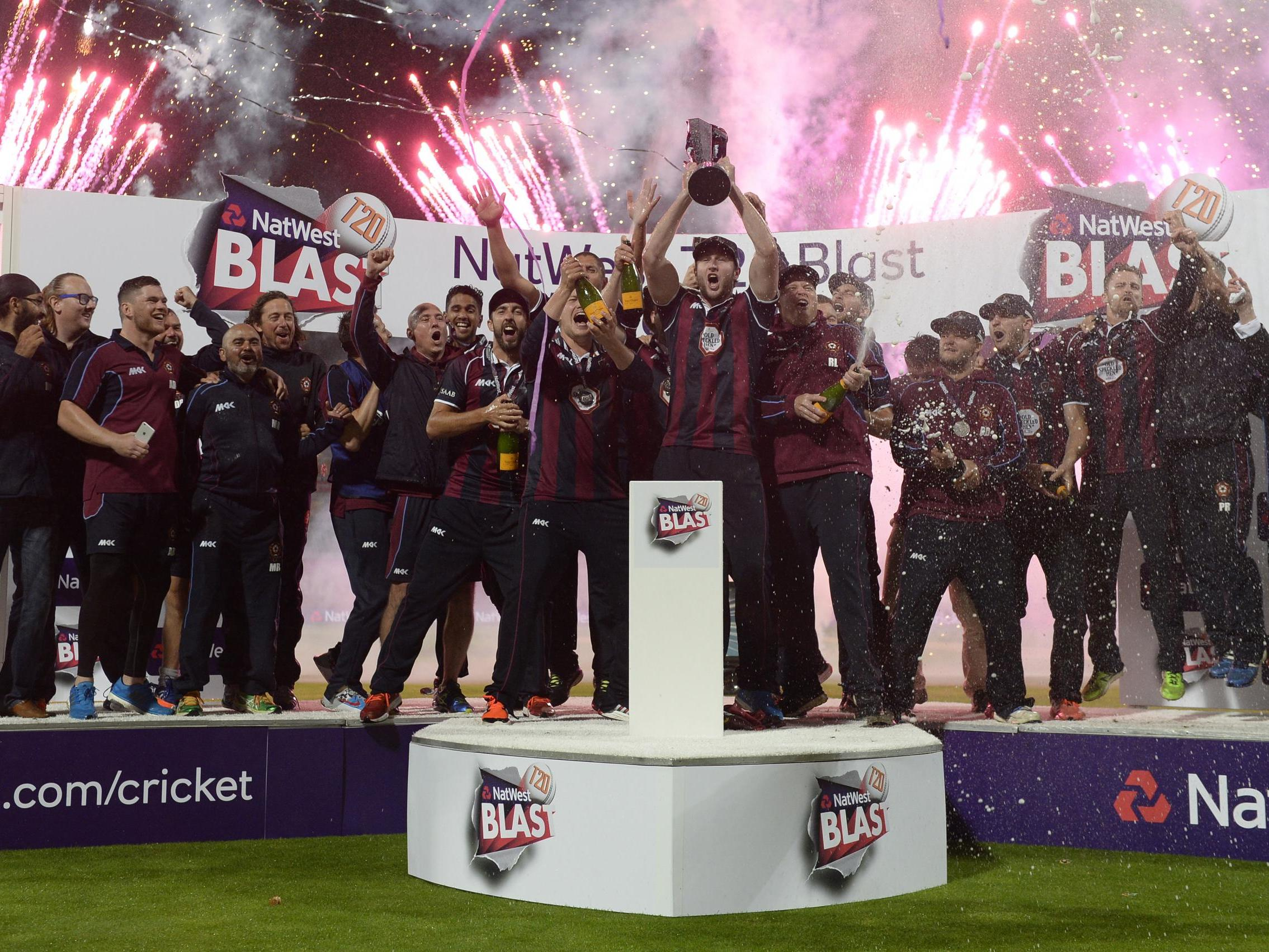 NatWest T20 Blast - latest news, breaking stories and comment - The