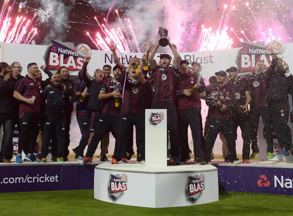 T20 is back with a bang