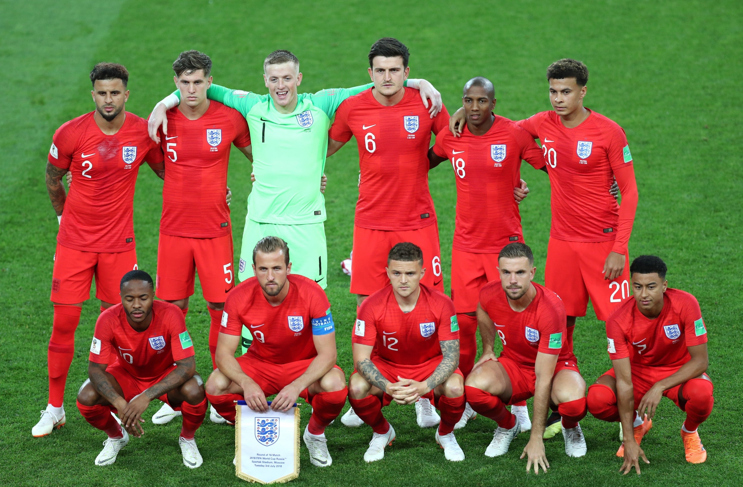 world cup 2018 england s lack of goals in open play is a natural