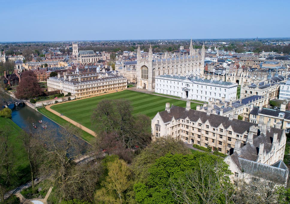 Some Cambridge University colleges have admitted no black students or have accepted as few as one a year between 2012 and 2016