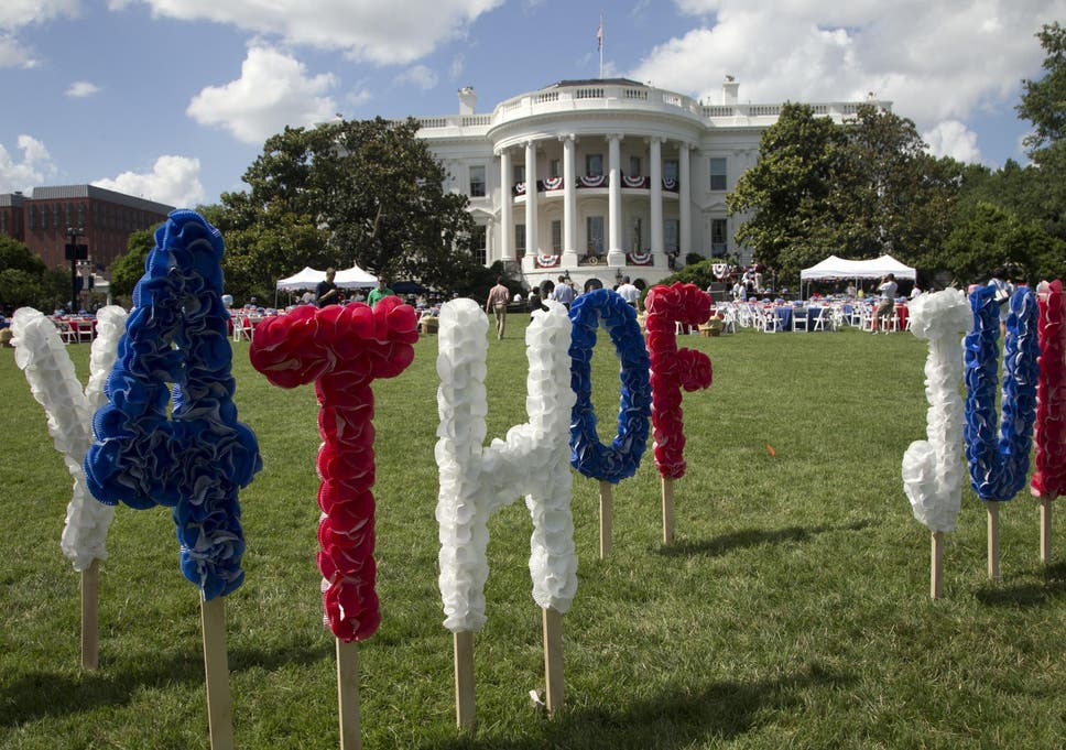 Who Will Be Taking To The South Lawn Stage This Year?