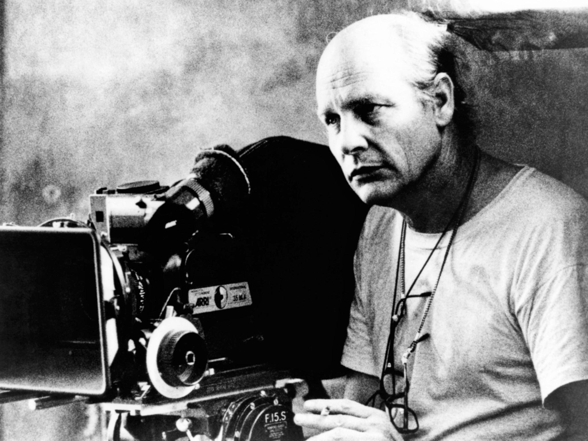 Robby Müller death: Cinematographer nicknamed 'master of light' dies aged 78