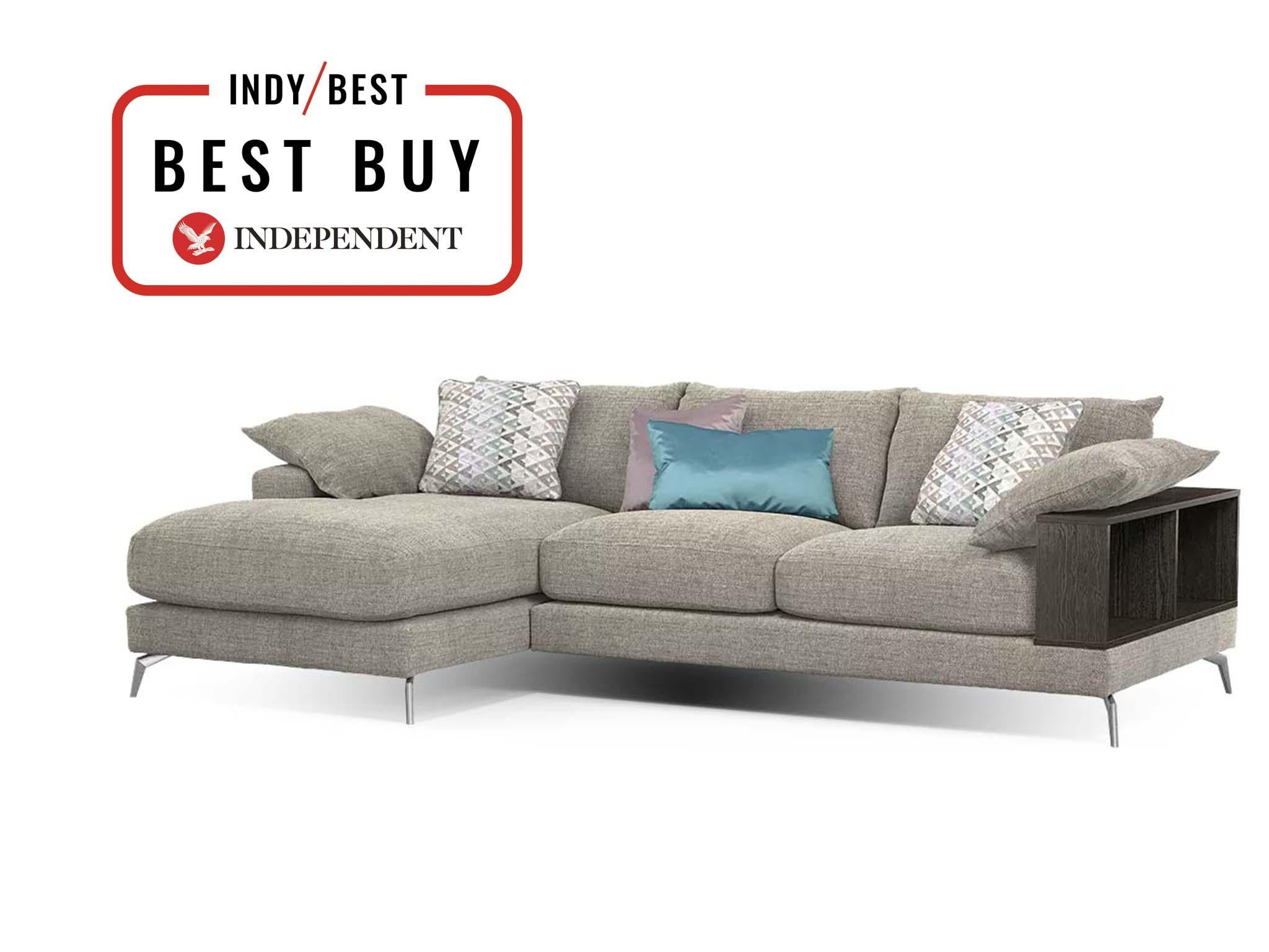 Pleasant 8 Best Sofas With Storage The Independent Interior Design Ideas Clesiryabchikinfo