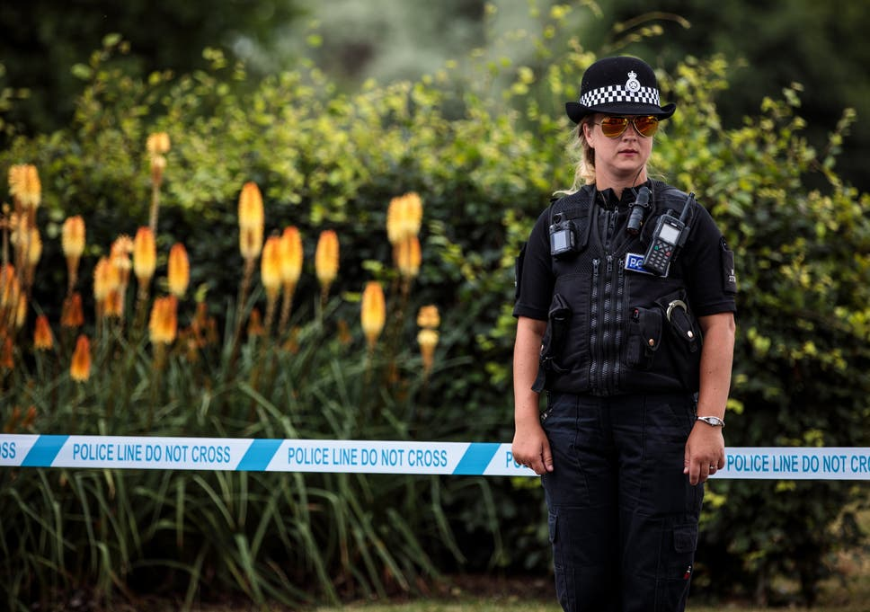 What is Novichok, the deadly nerve agent found on the streets of the