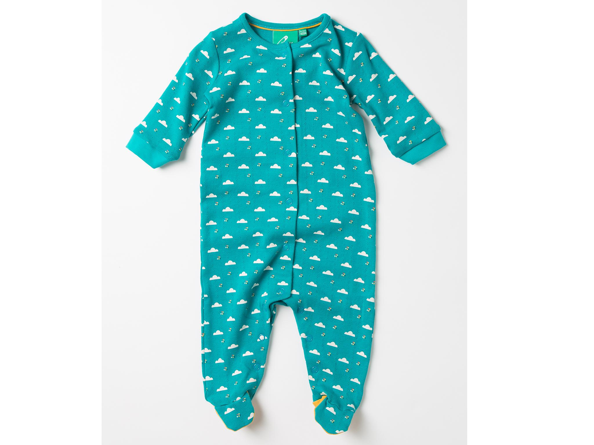 b0437e97 10 best organic babygrows | The Independent