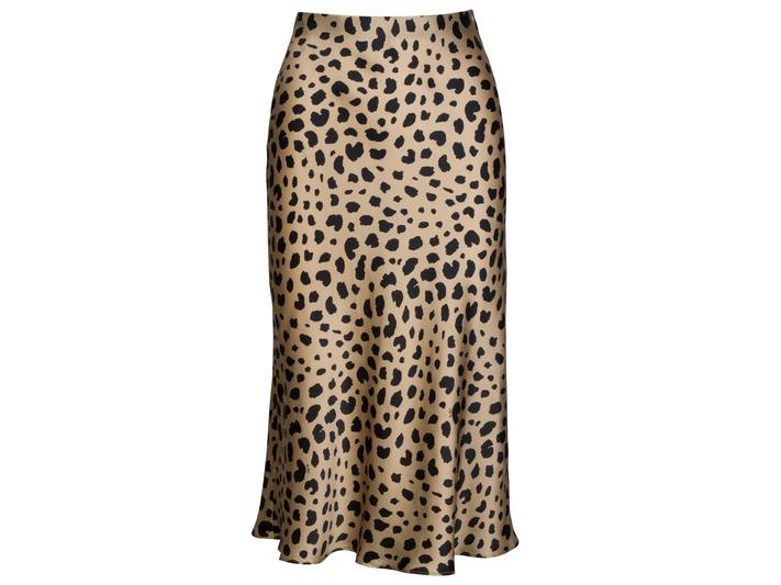 723d91ff60 Why this £136 leopard print skirt continues to sell out this summer ...