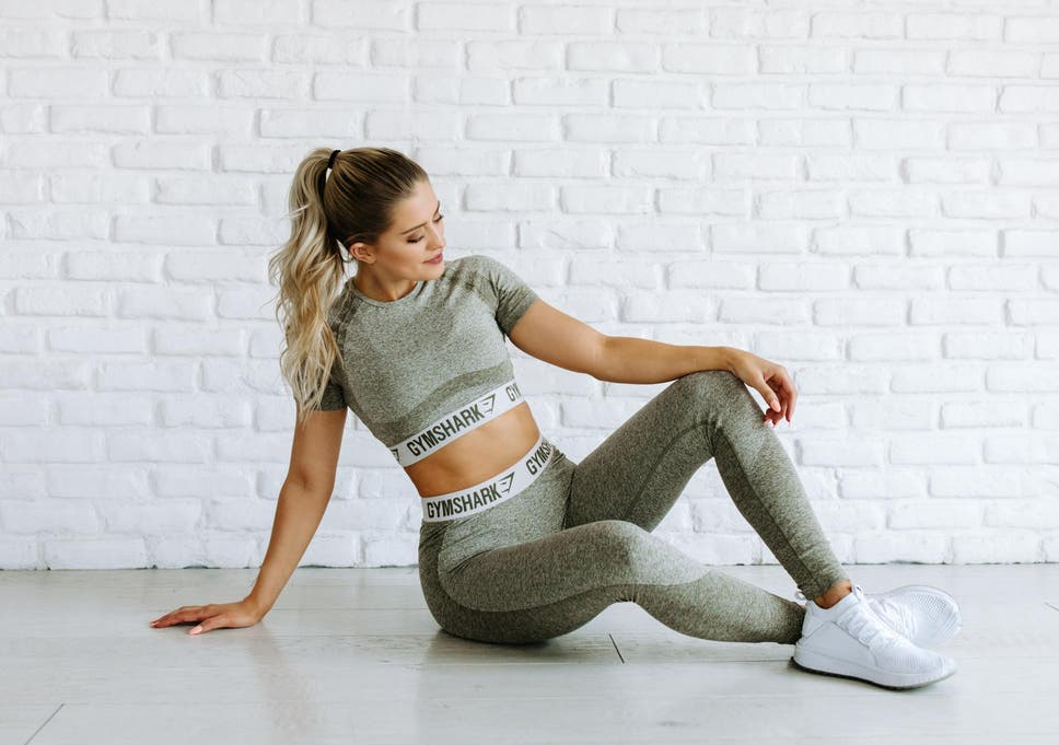 fc214527ff3750 Get to know Gymshark: stylish fitness gear for him and her | The ...