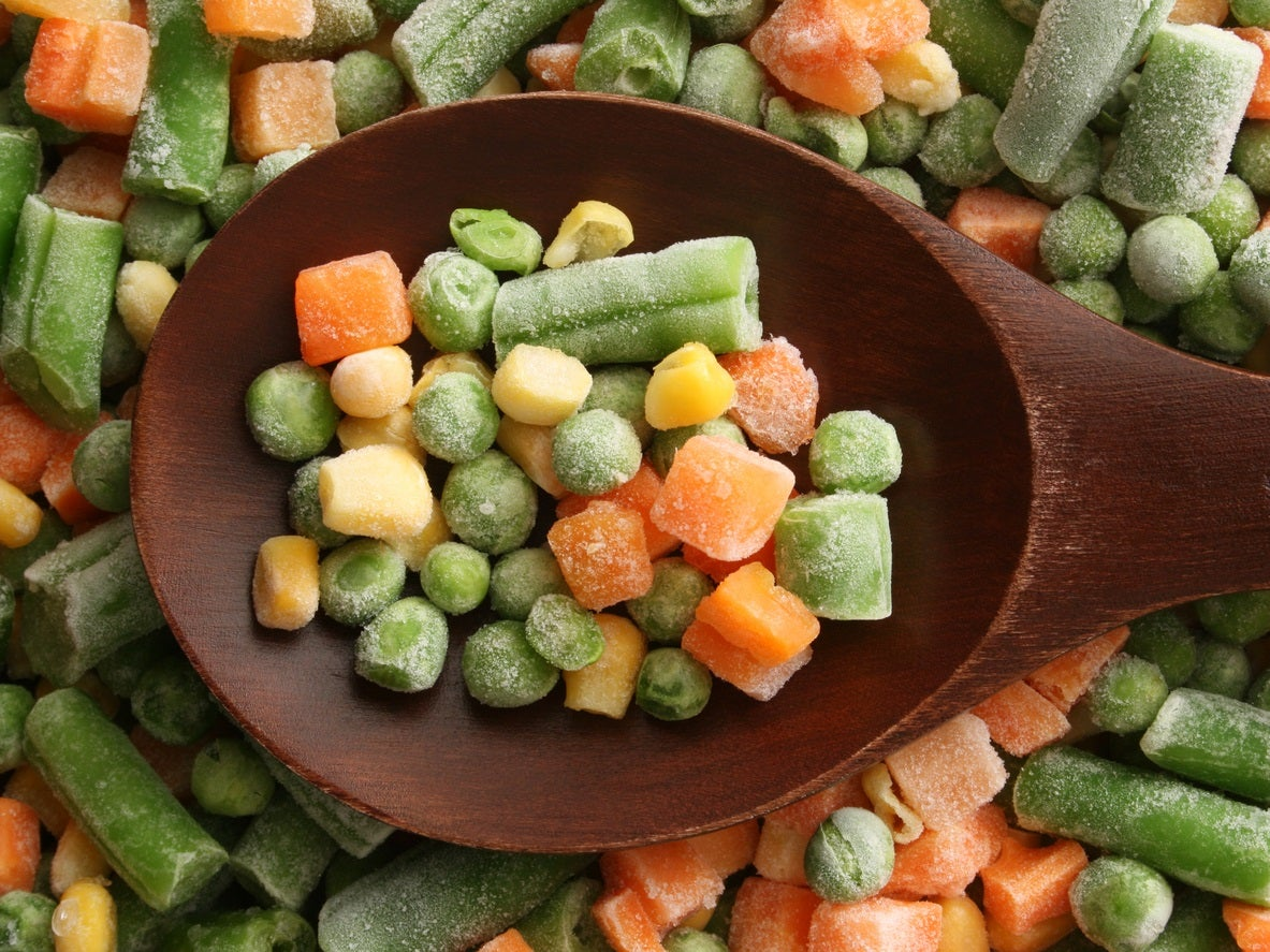 Listeriosis outbreak: Is it still safe to eat frozen vegetables