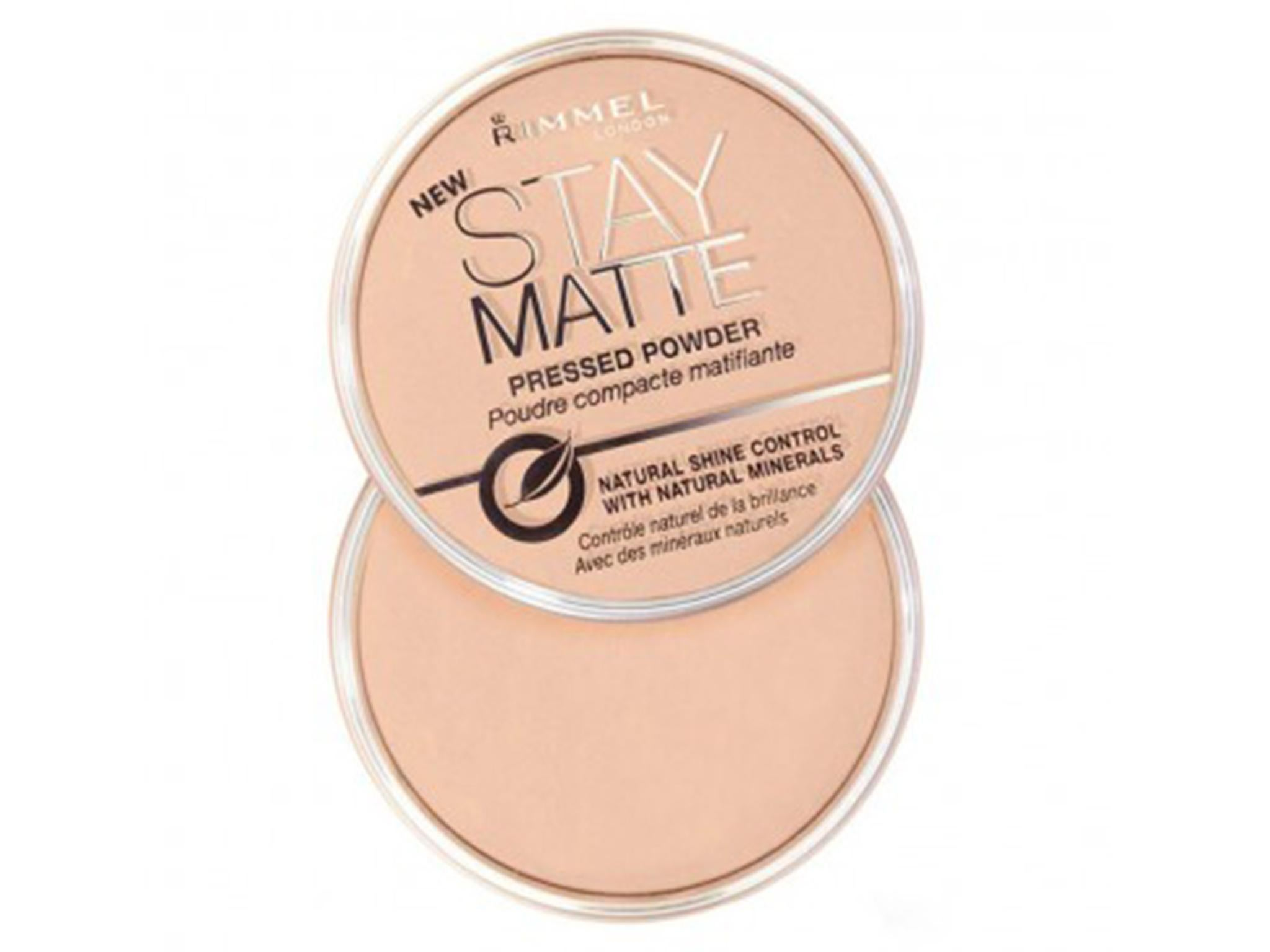 10 best finishing powders | The Independent