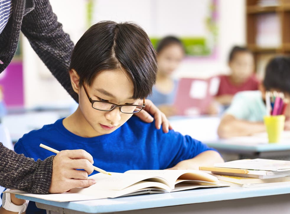 Myopia rises with every year spent in education