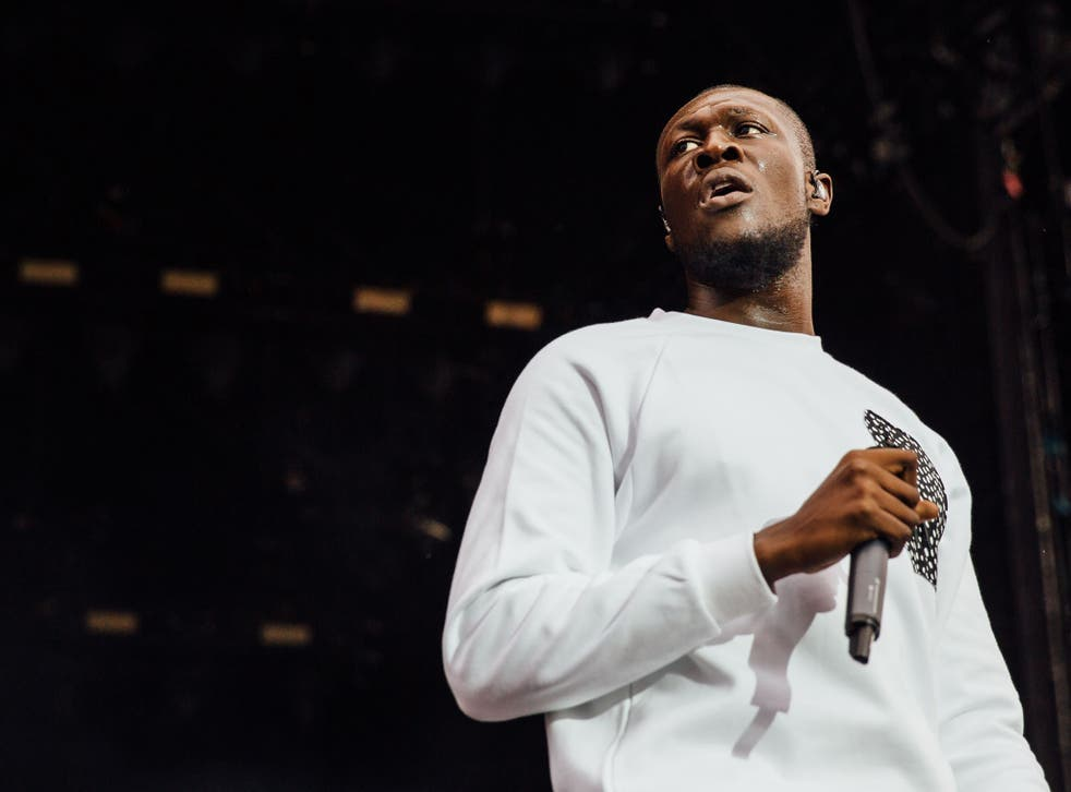 The rapper Stormzy's scholarship fund helped two black students to go to Cambridge University this year and two more in 2019