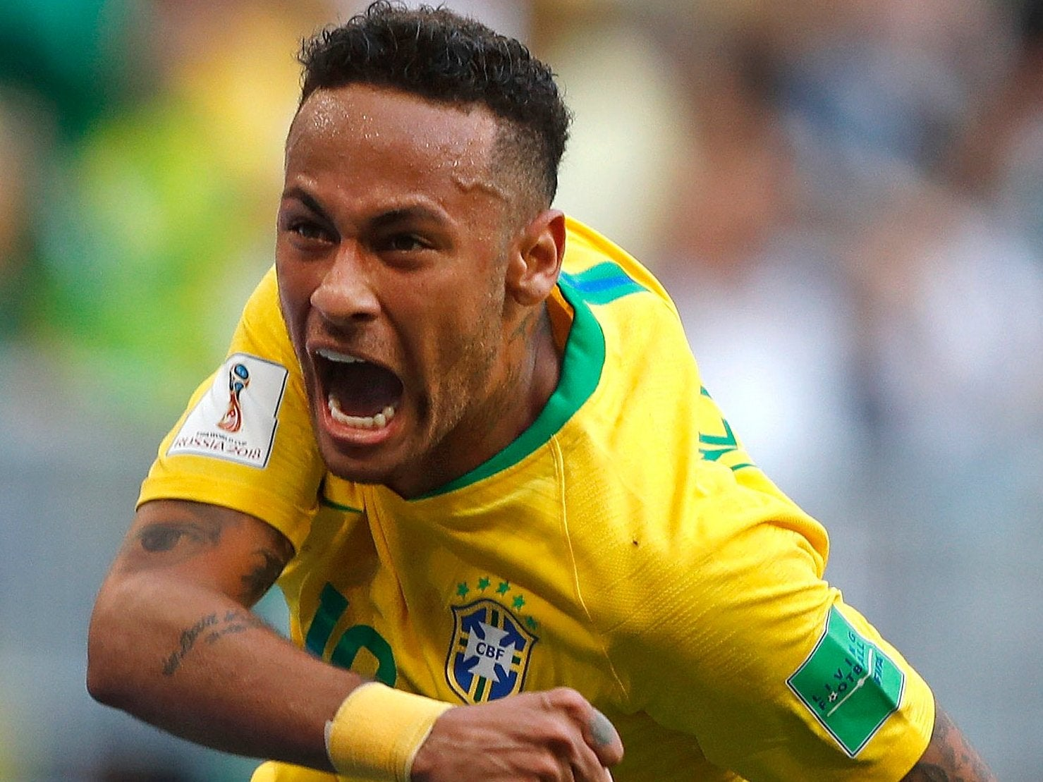 World Cup 2018 LIVE: France vs Uruguay and Brazil vs Belgium, plus latest news from England and Russia ahead of quarter-finals, predictions, updates