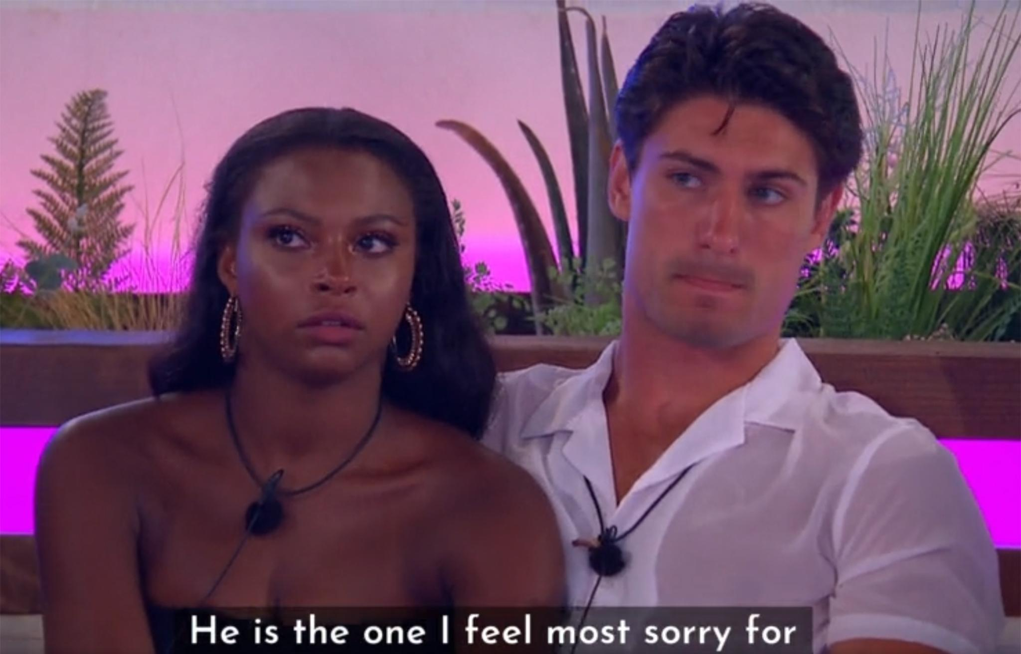 Love Island: Is the lie detector test fake? | The Independent