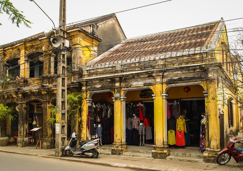 50ae886f Why Hoi An is the ultimate shopping destination for perfectly tailored  clothes