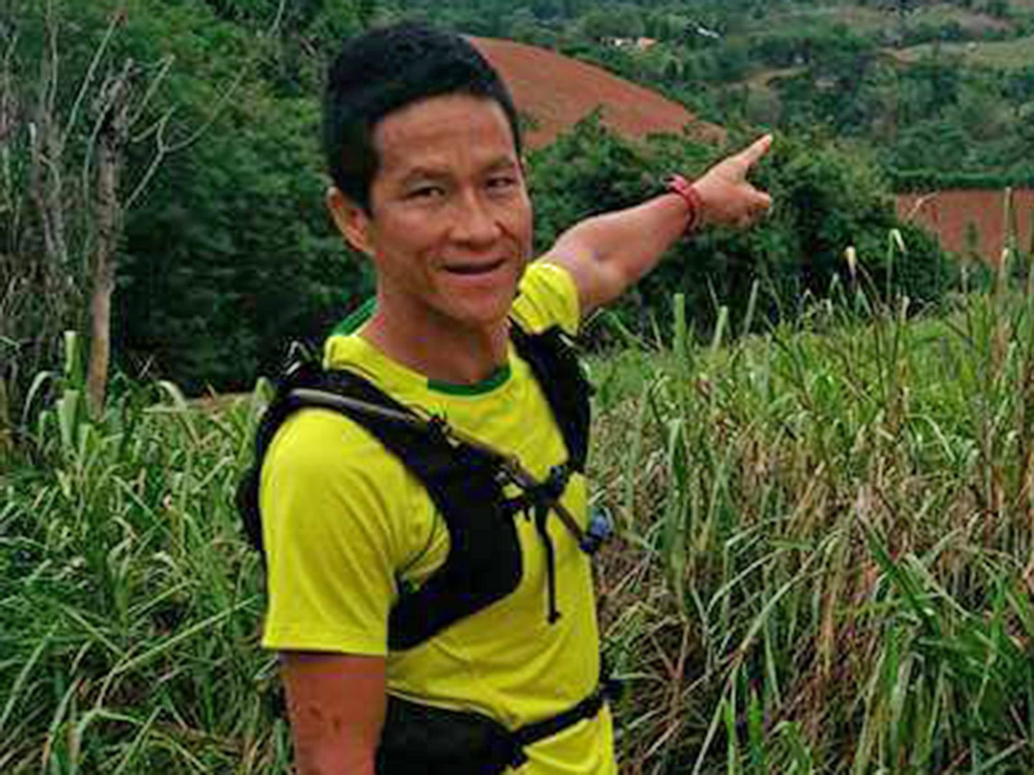 Thailand cave rescue: Former navy Seal diver dies trying to