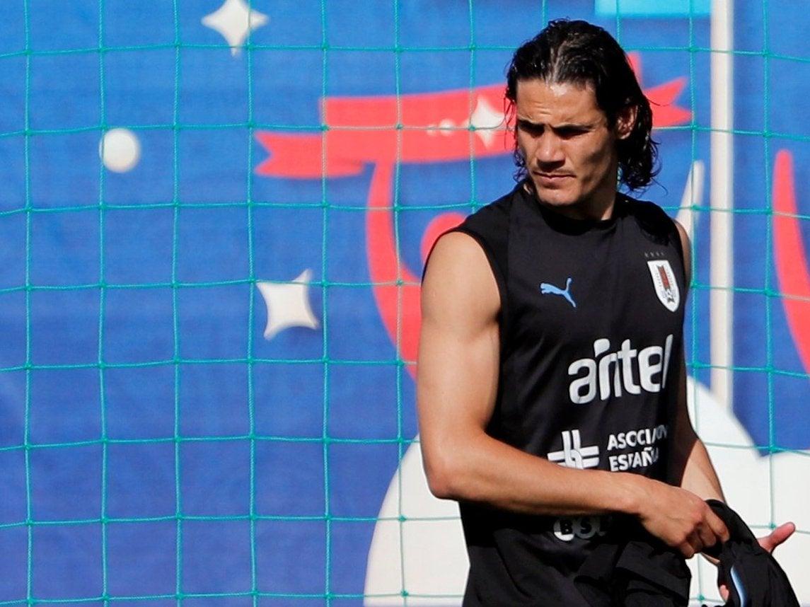 6dd676c4b Uruguay vs France team news