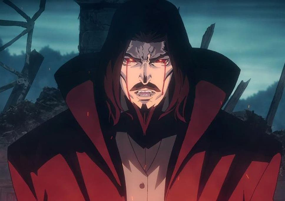 Castlevania Season 2 Release Date Announced By Netflix First Look