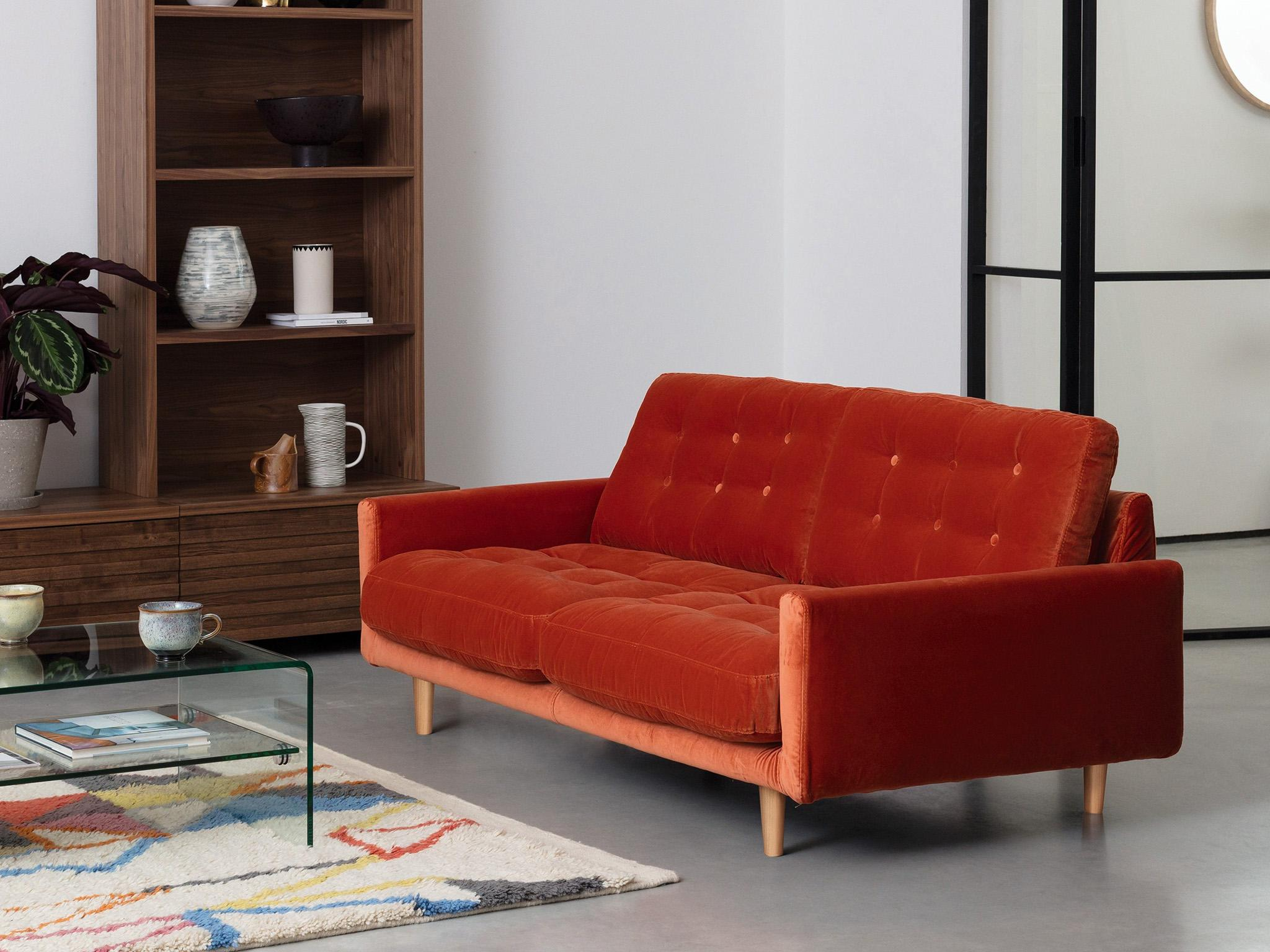 6 Best 2 Seater Sofas The Independent