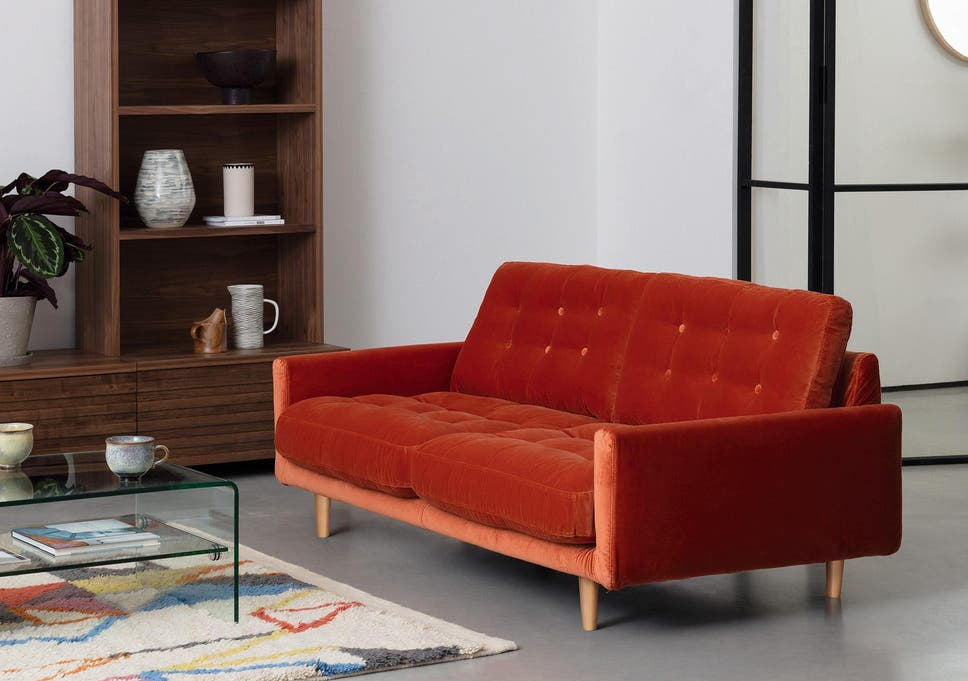 6 best 2 seater sofas the independent rh independent co uk good places to buy furniture online good places to buy furniture edmonton area