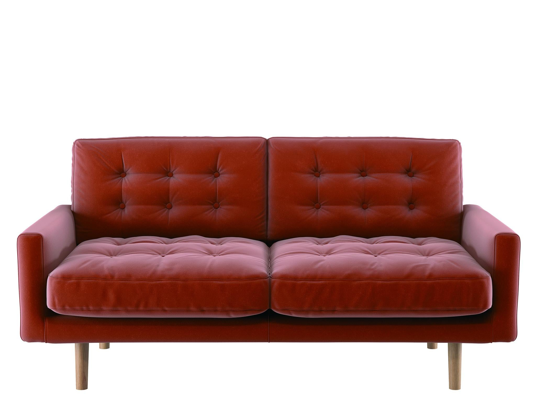 8 Best Two Seater Sofas The Independent