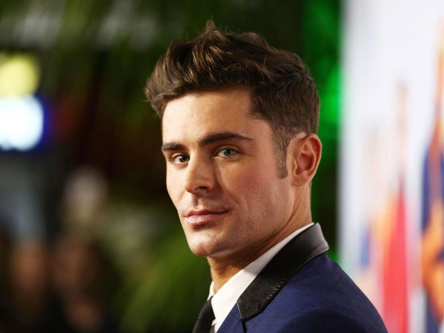 zac efron sparks �cultural appropriation� debate with new